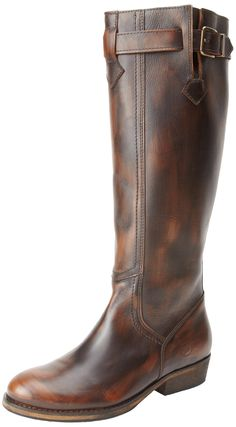 39f4059103a Bronx Women s Two Lane Riding Boot