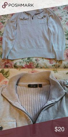 Men's APT.9 Sweater Men's APT.9 Sweater Apt. 9 Sweaters