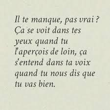 "Résultat de recherche d'images pour ""tu sais quand on aime quelqu'un c'est quand on sourit"" Words Quotes, Me Quotes, Funny Quotes, Citations Photo, Message Positif, Heartbreaking Quotes, True Quotes About Life, Quote Citation, French Quotes"