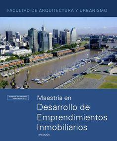 UB | MAESTRÍA EN DESARROLLO DE EMPRENDIMIENTOS INMOBILIARIOS  La Facultad de Arquitectura y Urbanismo de la Universidad de Belgrano presenta, a aquellos interesados, la Maestría en Desarrollos de Emprendimientos Inmobiliarios a partir del mes de abril de 2017.  Más info: http://ly.cpau.org/2m0udm5  #AgendaCPAU #ActualizaciónProfesional #RecomendadoARQ