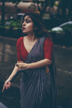 Indian hottest actress in saree that you cannot scroll off Beautiful Girl Indian, Beautiful Saree, Beautiful Indian Actress, Beautiful Women, Beautiful Person, Beautiful Celebrities, Beautiful Actresses, Indian Photoshoot, Saree Photoshoot
