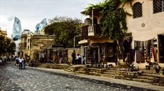 top countries tourism azerbaijan