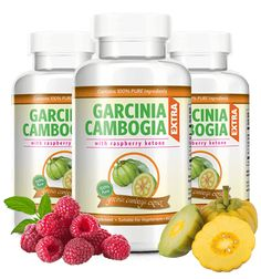 Over 190 thousand people have discovered the amazing, fat-busting power of Garcinia Cambogia Extra. Why not start sculpting your best body today?