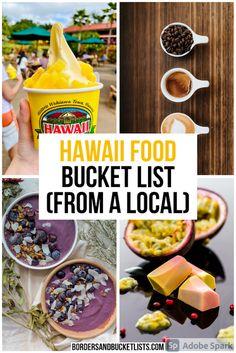 Oahu Vacation, Trip To Maui, Vacation Food, Vacation Ideas, Hawaii Honeymoon, Maui Hawaii, Kauai, Maui Food, Best Food In Maui