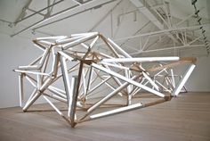 "Go See – London: ""Shape of Things to Come"" at Saatchi Gallery through October 16th, 2011"