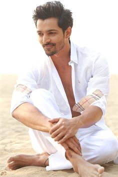 Harshvardhan Rane #Photoshoot #Fashion #Hot #Bollywood #India #HarshvardanRane