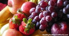14 Fruits & Veges With the Most Pesticides for 2015