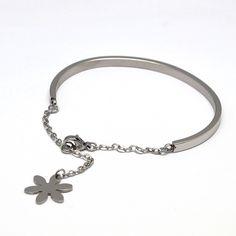 Stainless Steel Bracelets from Pandahall.com