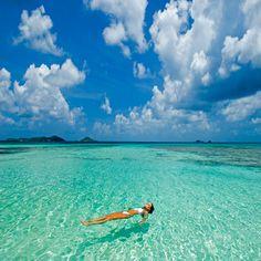 British Virgin Islands...I wanna go!!