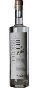 Nordisk Gin hingedonnert