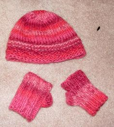 Ravelry: Monk Hat pattern by Sarah Chilson