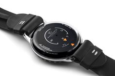 TYPE 3 by Ressence - #watch http://www.xoprivate.com/must-haves/type-3-ressence/