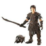 Return of the King 6 Figure: Frodo in Goblin Armor You Shall Not Pass, Christmas Deals, Lord Of The Rings, Goblin, Lotr, Savage, Action Figures, Nerd, Statue
