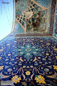 Mashhad Iran #irantravelingcenter #mustseeiran #iranvisa