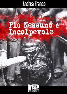 Peccati di Penna: SEGNALAZIONE - Pubblicazioni Nero Press Edizioni d...