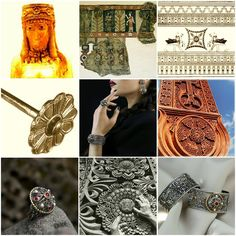 Armenia - Land of Traditions. Symbol of Sun, Star, Rosette or...? The symbolism continued in an unbroken tradition from the time of the Armenian Kingdom of Van-Ararat to the present.
