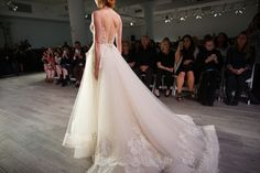Lazaro Style 3607 from Spring 2016 Collection