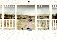 Descubriendo a Jon Klassen Amo las Ilustraciones de cuentos Infantiles.