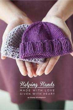 Helping Hands eBook
