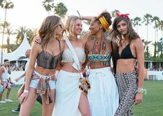 @intermixonline Best-Dressed Festival Style Day 1
