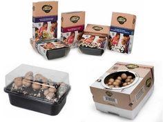 Hét branchemedium voor de AGF-sector. Pluk je eigen champignons.