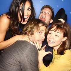 Ncis Los Angeles. I'm very sadly addicted to this show at the moment