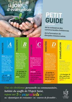 Petit guide des 5 essentiels (la joie d'évangéliser)