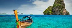 Railay Beach Krabi Thailand Stock Photo (Edit Now) 143964790 Playa Railay, Railay Beach, Lac Moraine, Amazing Destinations, Travel Destinations, Chutes Victoria, Lago Baikal, Angkor Temple, Places To Travel