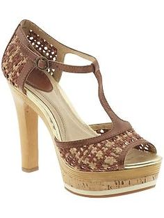 Love these for spring and summer