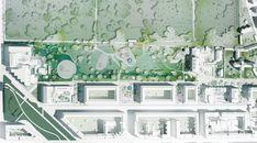 Hans Tavsens Park and Korsgade by SLA and Ramboll