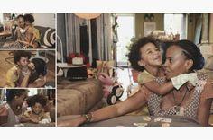Wangechi Mutu in the studio and at home. Link to beautiful Mater Mea interview. Kenyan Artists, Contemporary Art Artists, Black Women, Interview, Relationship, Culture, Children, Beautiful, Studio