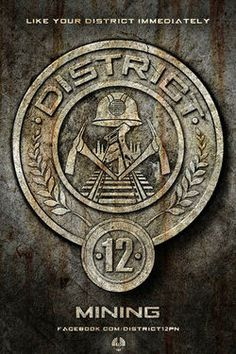Sign up for district 12 one more spot left