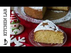Greek New Year's Cake - Vasilopita Recipe Greek Sweets, Greek Desserts, Greek Recipes, Vasilopita Cake, Vasilopita Recipe, Xmas Food, Christmas Baking, Christmas Time, Christmas Brunch