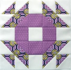 New Ideas For Half Square Triangle Quilting Block Patterns Patchwork Quilting, Scrappy Quilts, Mini Quilts, Square Patterns, Quilt Block Patterns, Pattern Blocks, Quilt Blocks, Quilting Tutorials, Quilting Projects