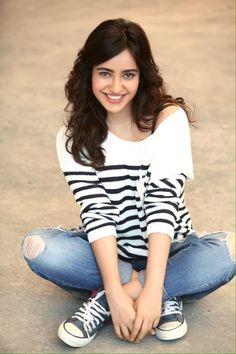 Neha Sharma/ Actor/ India