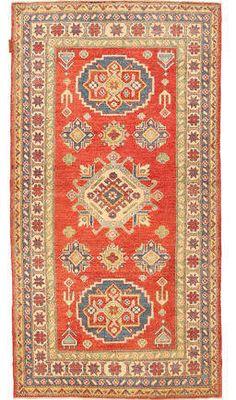 kazak tapijt