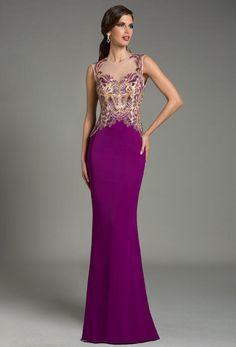 fa05ebc887a Feriani Collection 26189 Feriani Collection Estelle s Dressy Dresses in  Farmingdale