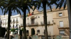Day trip Portugal to Ayamonte, Spain