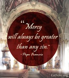 Mercy will... Good Shepard, Catholic Online, Greater Than, Pope Francis, Decorative Plates, Prayers, Memes, Blessings, Meme