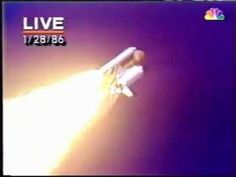 (Video) - Thirty Years Ago Today, the Challenger Exploded on Live Television. Challenger Explosion, Us History, American History, Nasa Space Center, Space Shuttle Challenger, Live Television, Cape Canaveral, Space Program, Infancy