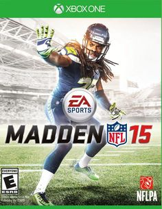 799d553dbd Black Friday 2014 Madden NFL 15 - PlayStation 4 Standard Edition from  Electronic Arts Cyber Monday. Black Friday specials on the season  most-wanted ...