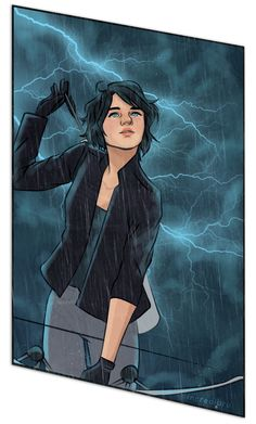 Thalia Grace, Daughter of Zeus Percy Jackson Fandom, Percy Jackson Film, Percy Jackson Characters, Percy Jackson Memes, Zeus Percy Jackson, Percabeth, Solangelo, Thalia Grace, Leo Valdez