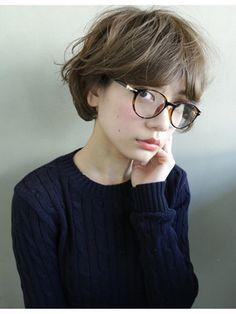 ナヌーク 渋谷店(nanuk) 【nanuk】春カラー◇透明感スモーキーマットアッシュカラー◇