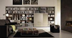 interior contrast Decorative