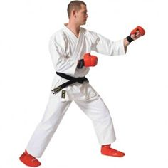 cc5ef499ae7 Joya karatepak standaard   345000 - Karate - Vechtsportpakken -  Vechsportonline.nl