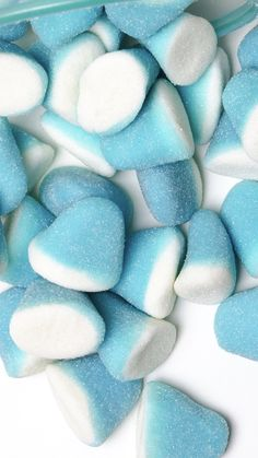 Blue Aesthetic Discover RASPBERRY GUMMY DROPS Soft and chewy these blue and white sugar-sanded raspberry gummi drops are bursting with flavor! When you open them up youll smell the heady aroma of juicy raspberries! Light Blue Aesthetic, Blue Aesthetic Pastel, Rainbow Aesthetic, Aesthetic Colors, Beige Aesthetic, Blue Wallpaper Iphone, Blue Wallpapers, Wallpaper Backgrounds, Wallpaper Tumblrs