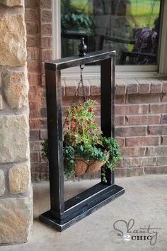 Getting a good deal on furniture and decorations for the home is often exhilarating for many people. When a woman paid $1 for a picture frame, she turned it into something beautiful that can accent any area of the home. There are quite a few ideas for repurposing frames that give color and brillianc