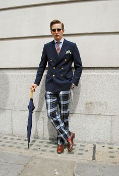 MenStyle1- Men's Style Blog - Street Style Inspiration (Pictures by WGSN) ...