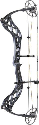 Diamond Archery 2017 Deploy SB Carbon (Black) Fiber Camo Bow Only Right Hand 70 LBS