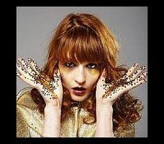 Florence and the Machine   - Singer-Songwriter